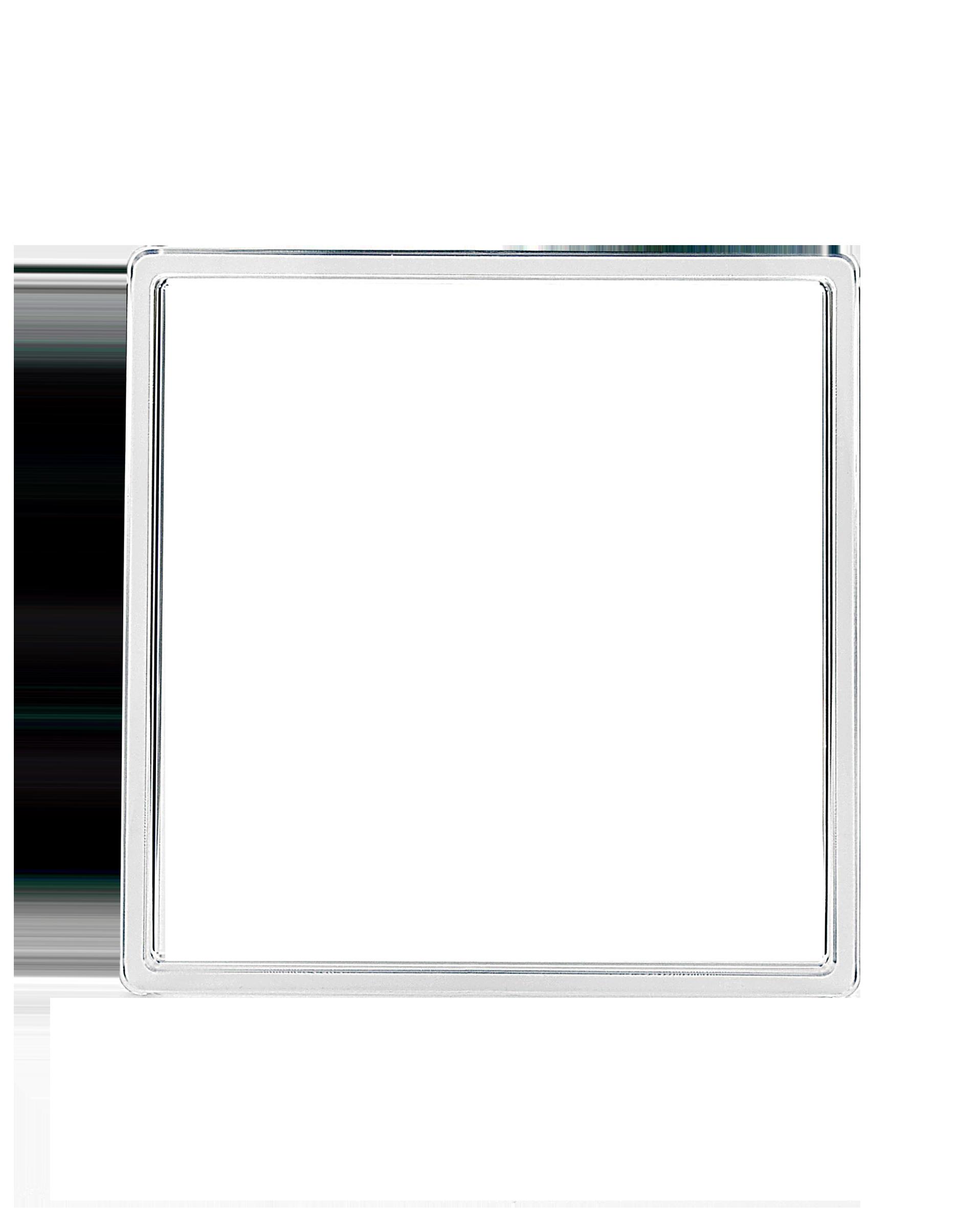 Plexiglass lucido