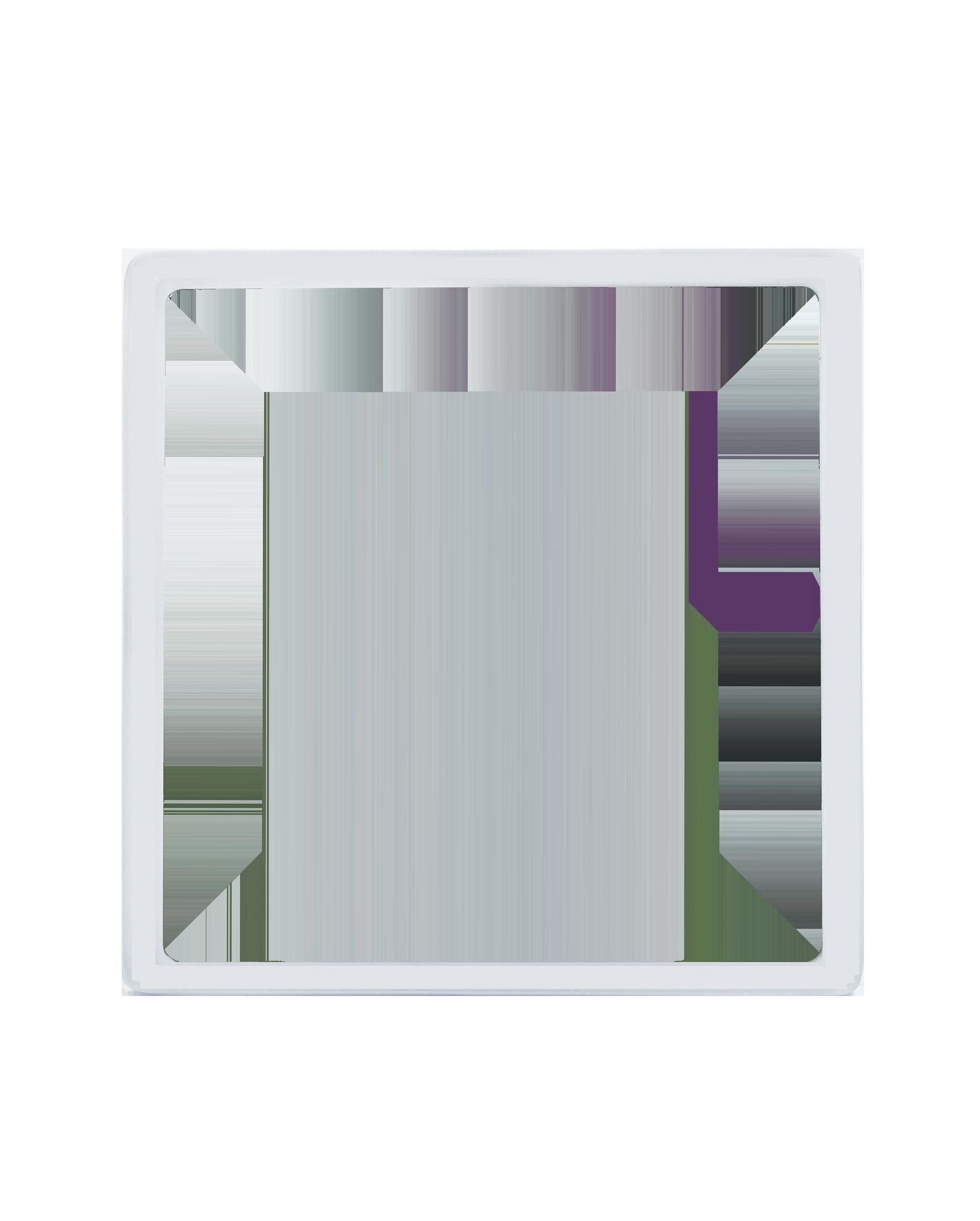 Plexiglass opaco